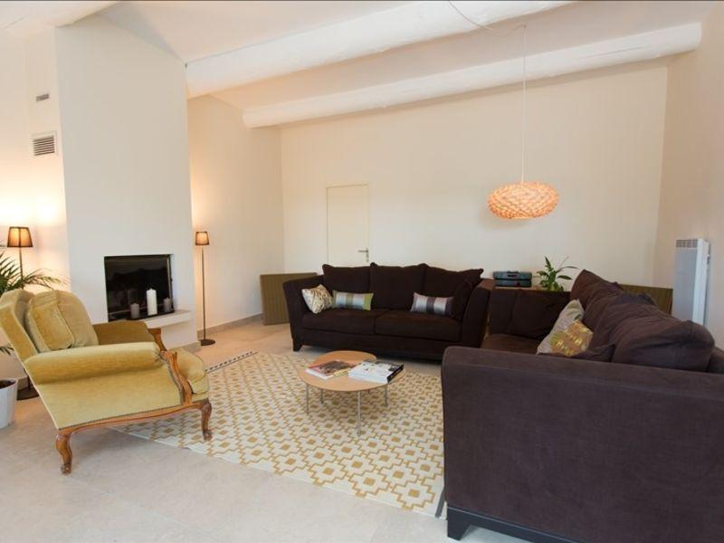 Vente maison / villa Vacqueyras 525000€ - Photo 2