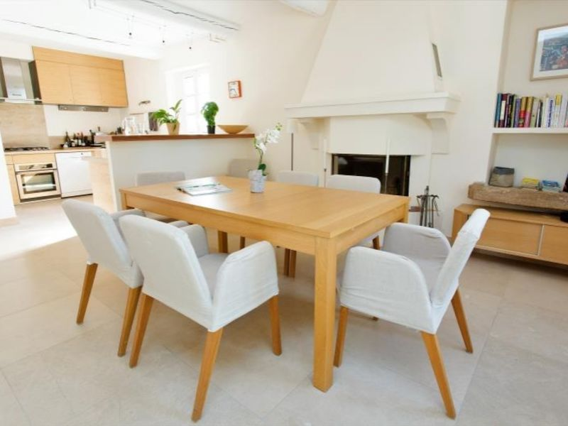 Vente maison / villa Vacqueyras 525000€ - Photo 3