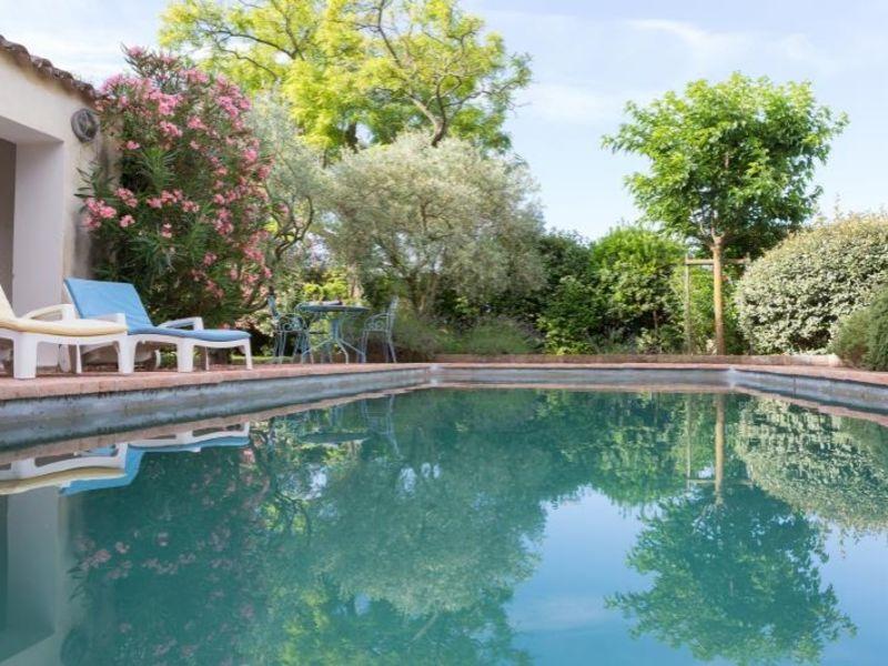 Vente maison / villa Vacqueyras 525000€ - Photo 4