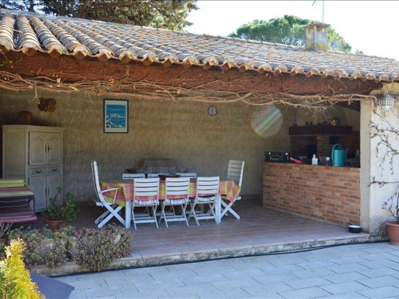 Vente maison / villa Pernes les fontaines 728000€ - Photo 5