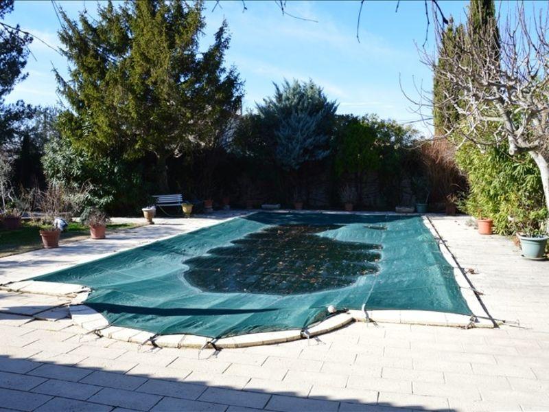 Vente maison / villa Pernes les fontaines 728000€ - Photo 6