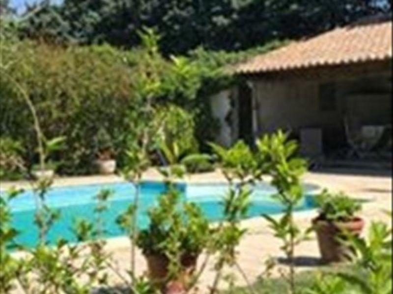 Vente maison / villa Pernes les fontaines 728000€ - Photo 7