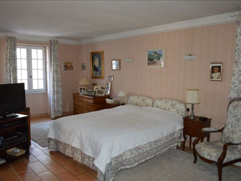 Vente de prestige maison / villa Pernes les fontaines 728000€ - Photo 8