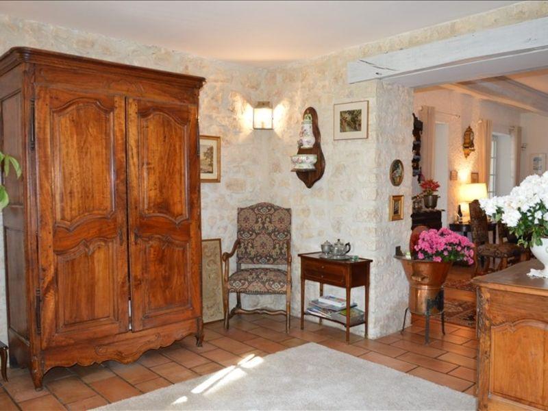 Vente maison / villa Pernes les fontaines 728000€ - Photo 9