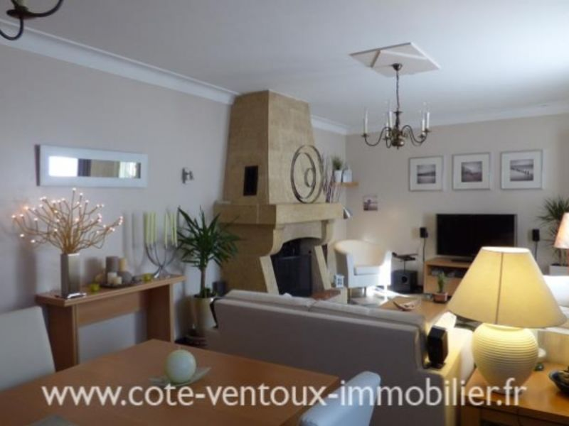 Sale building Beaumes de venise 367 500€ - Picture 1