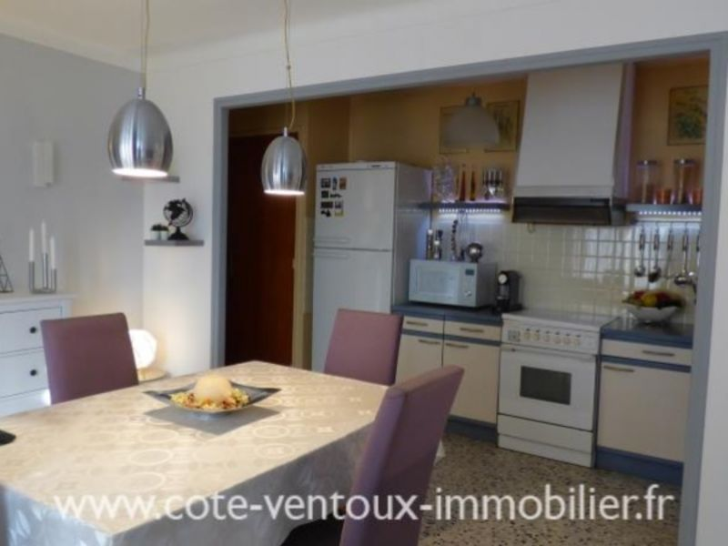 Sale building Beaumes de venise 367 500€ - Picture 2