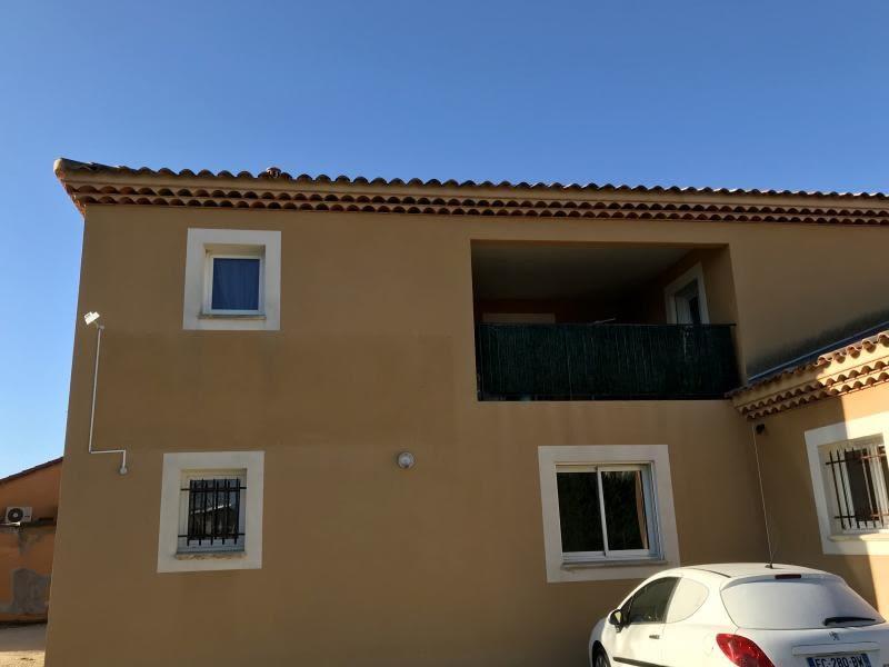 Verkoop  appartement Orange 180000€ - Foto 7