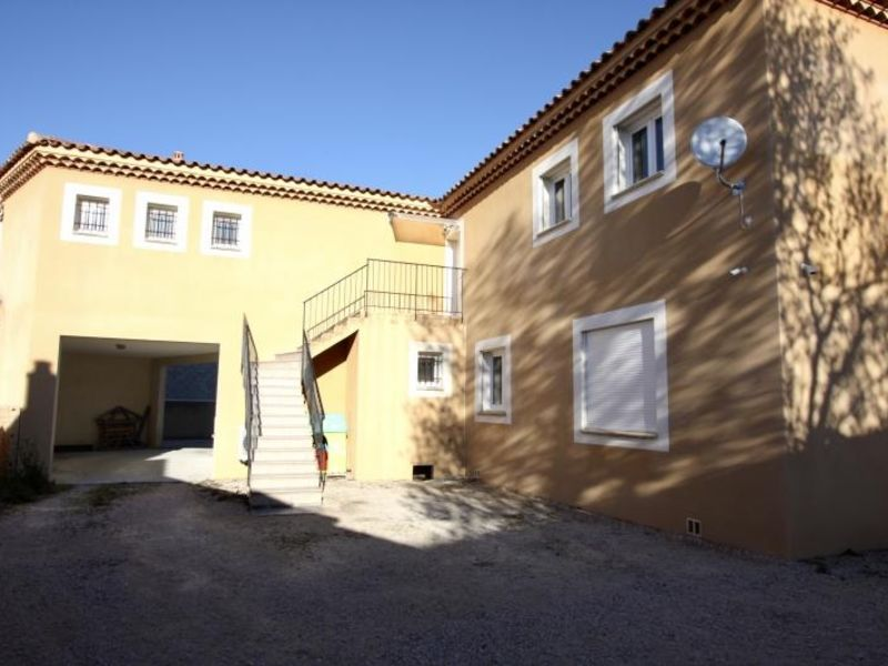 Verkoop  appartement Orange 180000€ - Foto 8