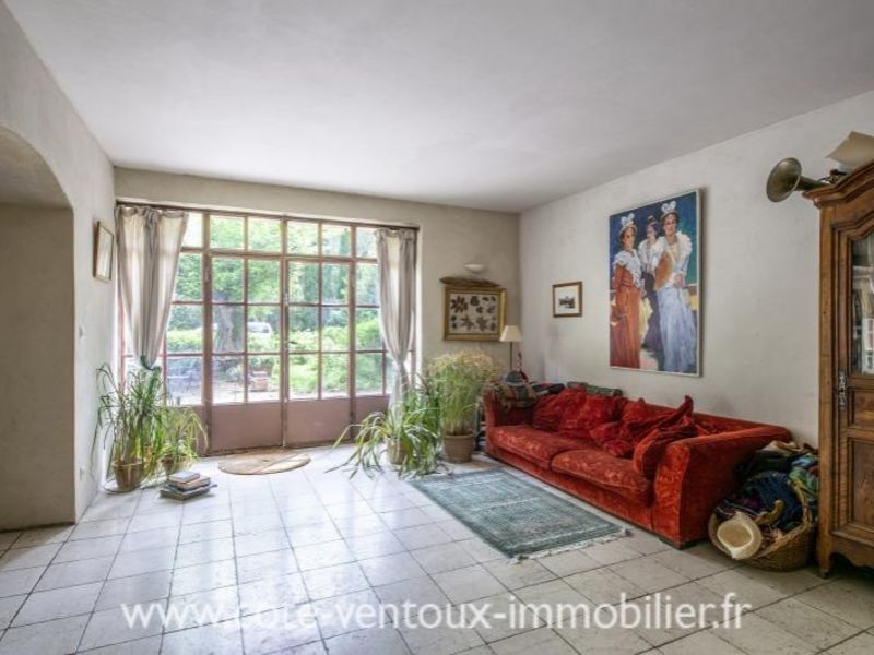 Vente maison / villa Sarrians 475 000€ - Photo 3
