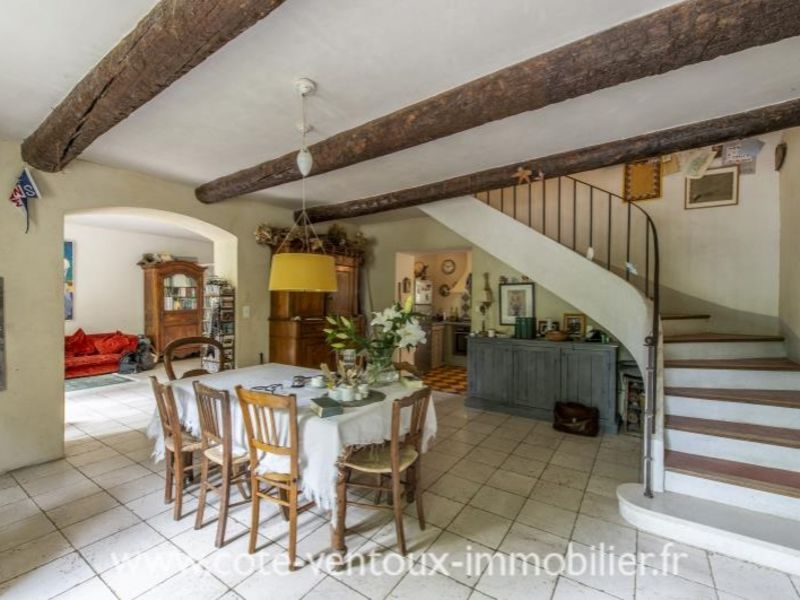 Vente maison / villa Sarrians 475 000€ - Photo 5