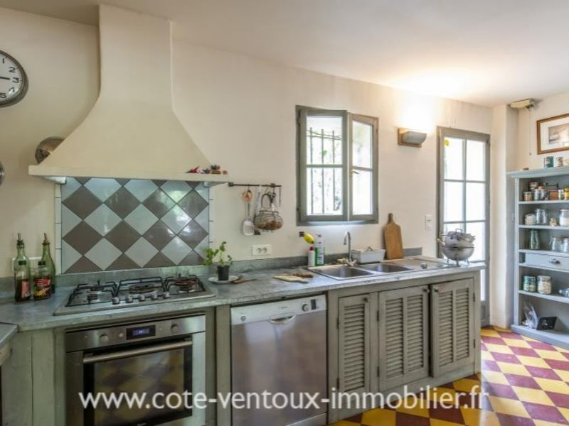 Vente maison / villa Sarrians 475 000€ - Photo 6