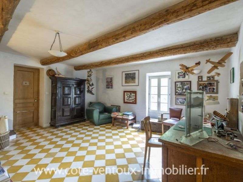 Vente maison / villa Sarrians 475 000€ - Photo 7