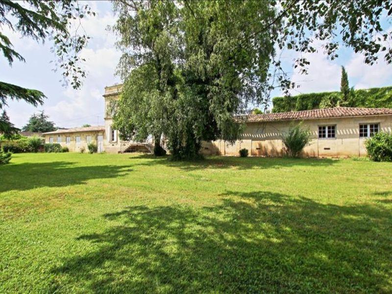 Vente maison / villa St emilion 500000€ - Photo 2