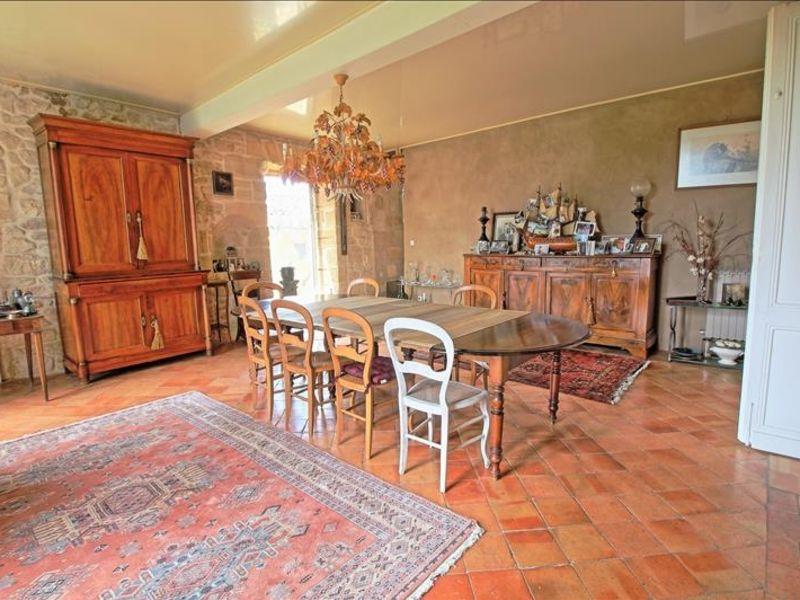 Vente maison / villa St emilion 500000€ - Photo 5
