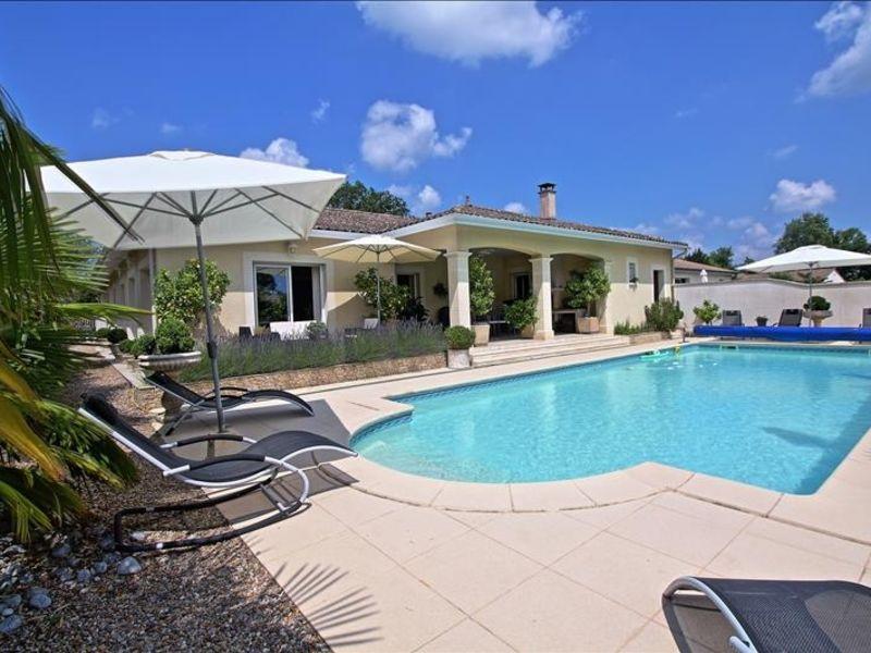 Vente maison / villa St emilion 598500€ - Photo 1
