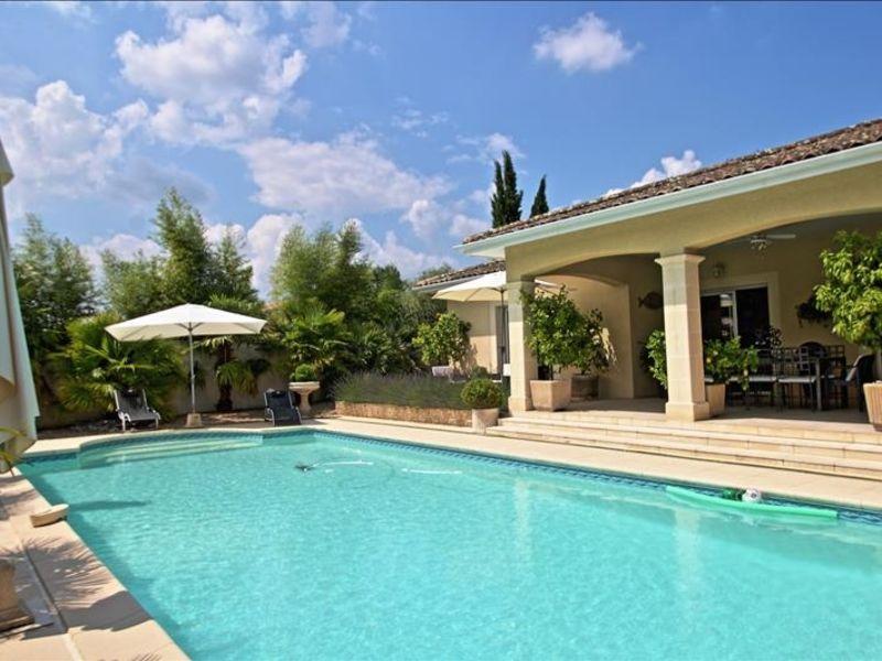 Vente maison / villa St emilion 598500€ - Photo 2