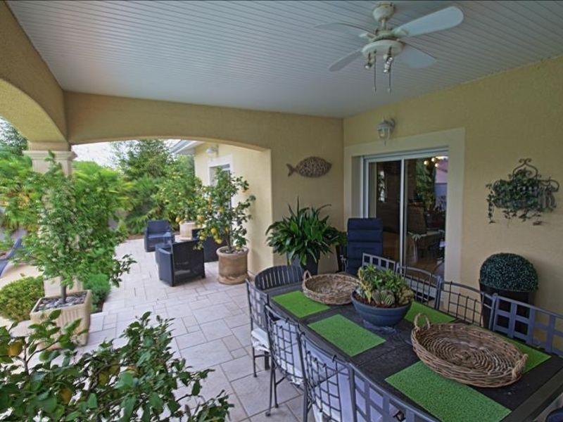 Vente maison / villa St emilion 598500€ - Photo 4