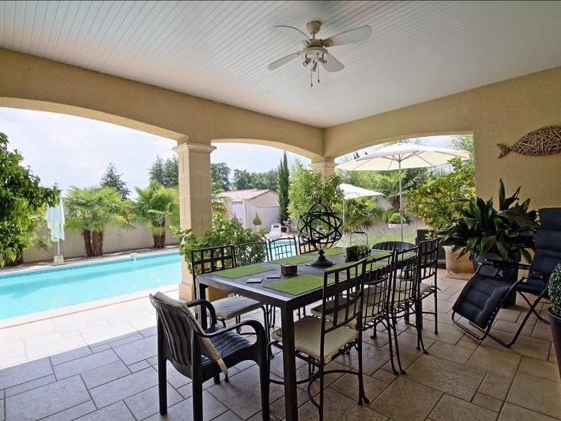 Vente maison / villa St emilion 598500€ - Photo 5