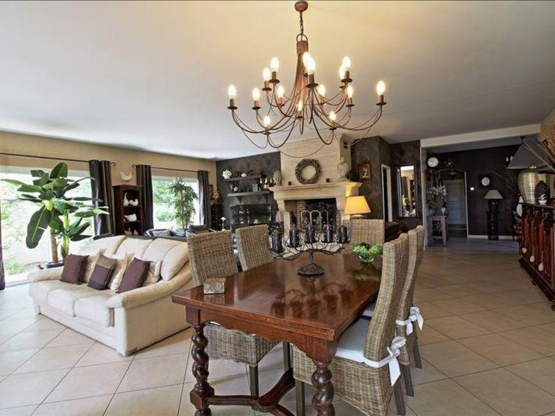 Vente maison / villa St emilion 598500€ - Photo 8