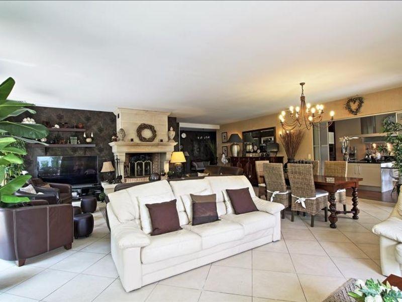 Vente maison / villa St emilion 598500€ - Photo 10