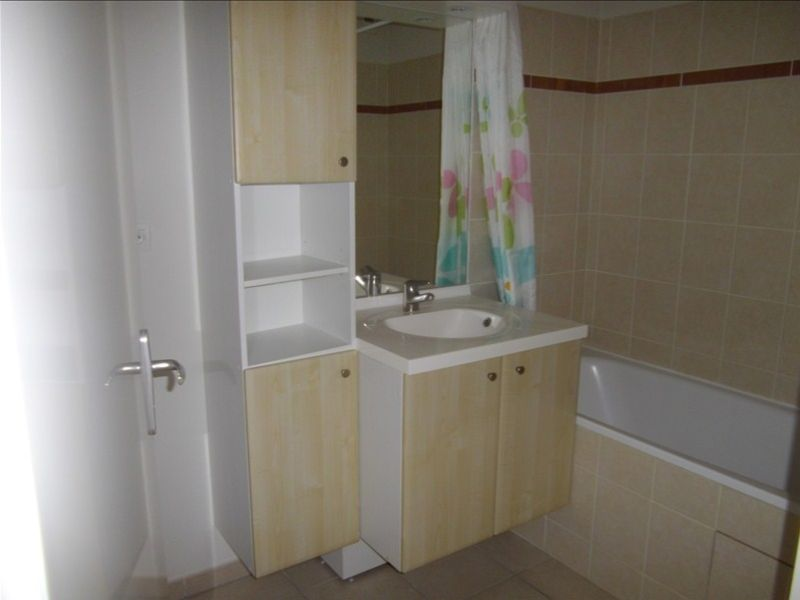 Rental apartment Vendome 460€ CC - Picture 6