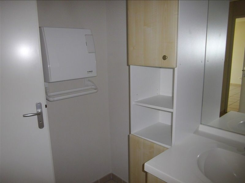 Rental apartment Vendome 460€ CC - Picture 8