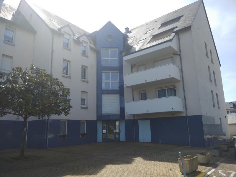 Location appartement Vendome 290€ CC - Photo 8