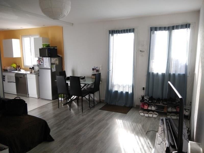 Rental house / villa Naveil 530€ CC - Picture 1