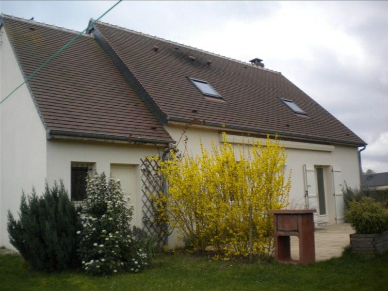 Rental house / villa Areines 762€ CC - Picture 2