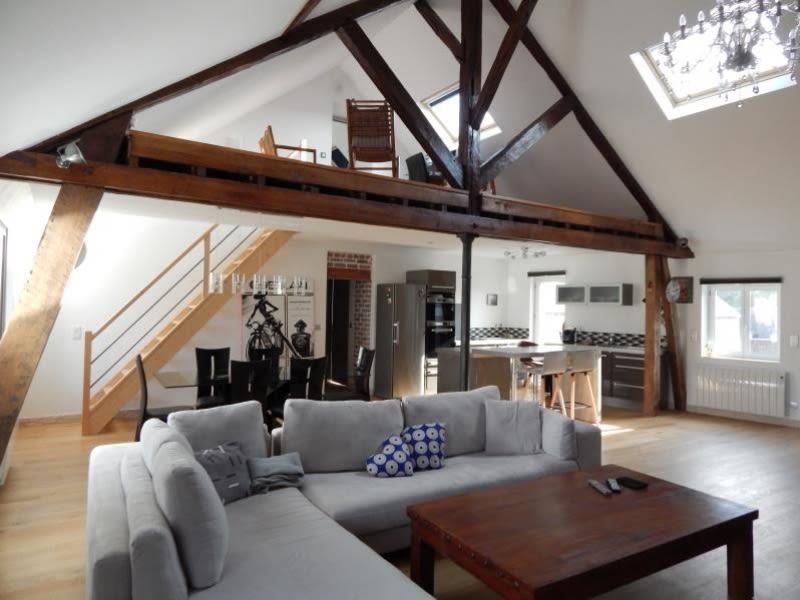 Vente appartement Vendome 266000€ - Photo 2
