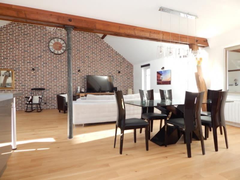Vente appartement Vendome 266000€ - Photo 4