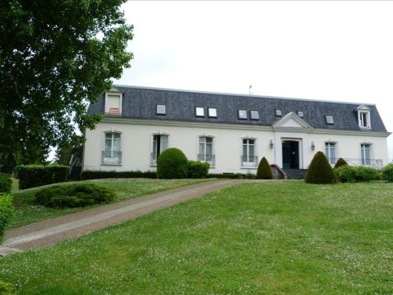 Vente appartement Vendome 103000€ - Photo 9