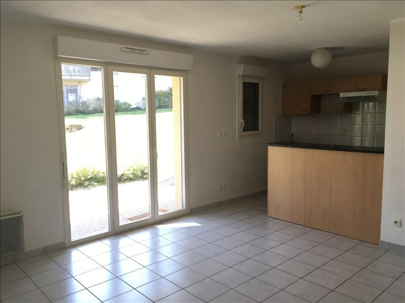Vente appartement Vendome 86 000€ - Photo 1
