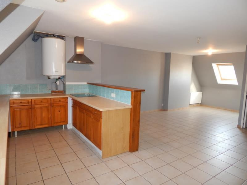 Vente appartement Vendome 96000€ - Photo 5