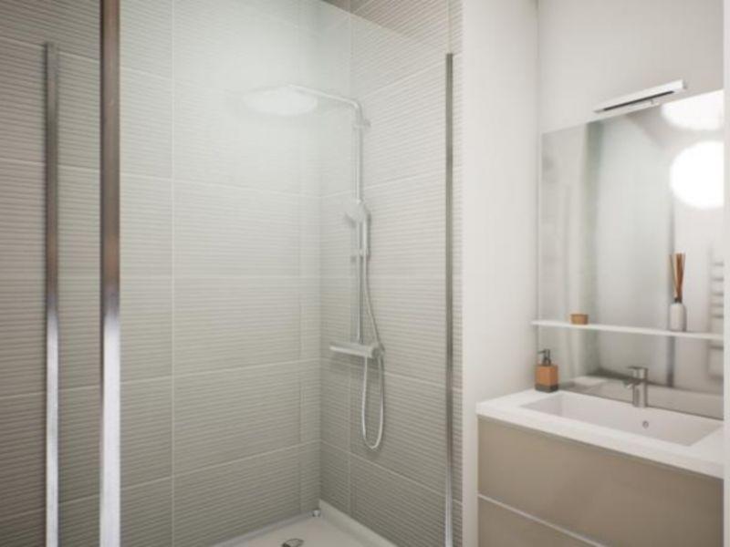 Sale apartment Vendome 200000€ - Picture 3