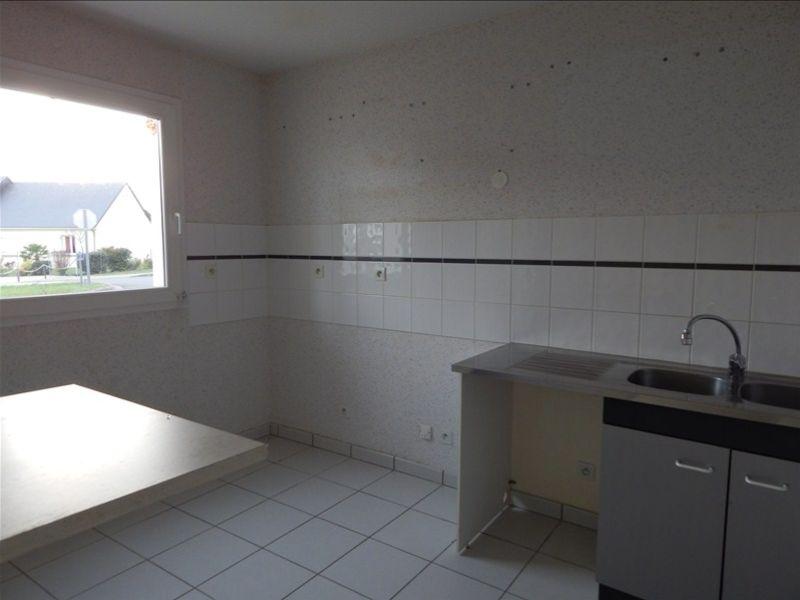 Vente maison / villa Vendome 102000€ - Photo 8