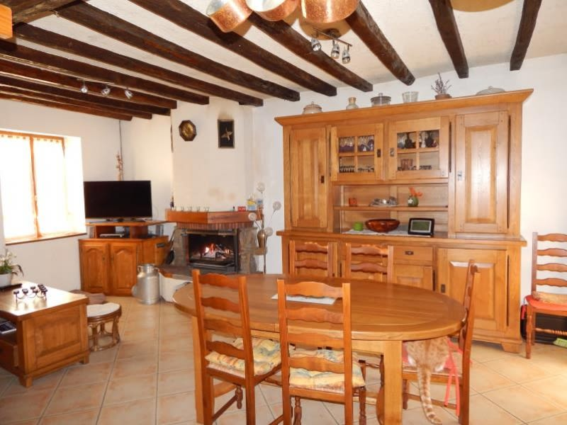 Vente maison / villa Vendome 148 000€ - Photo 2