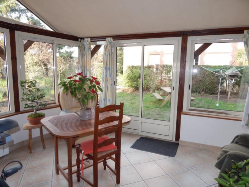 Vente maison / villa Vendome 148 000€ - Photo 3