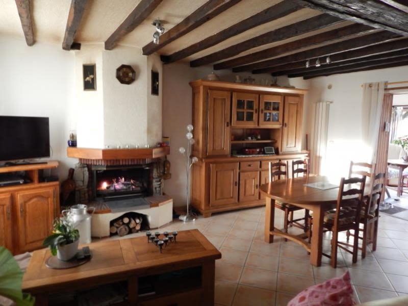 Vente maison / villa Vendome 148 000€ - Photo 4