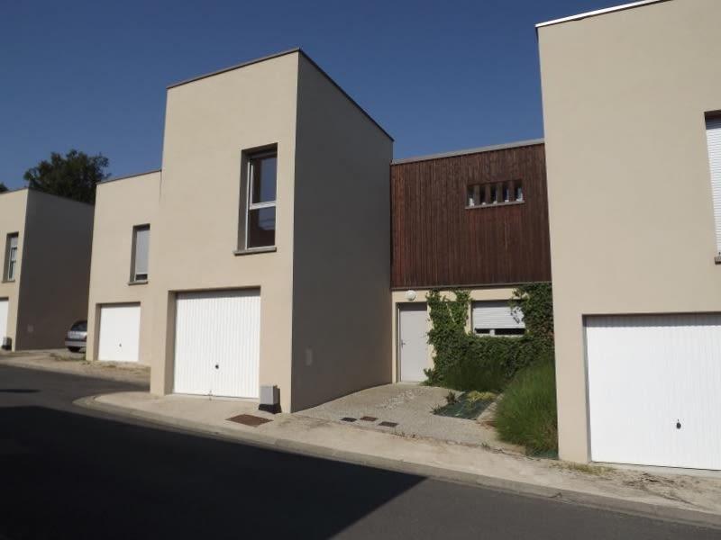 Vente maison / villa Vendome 148000€ - Photo 1