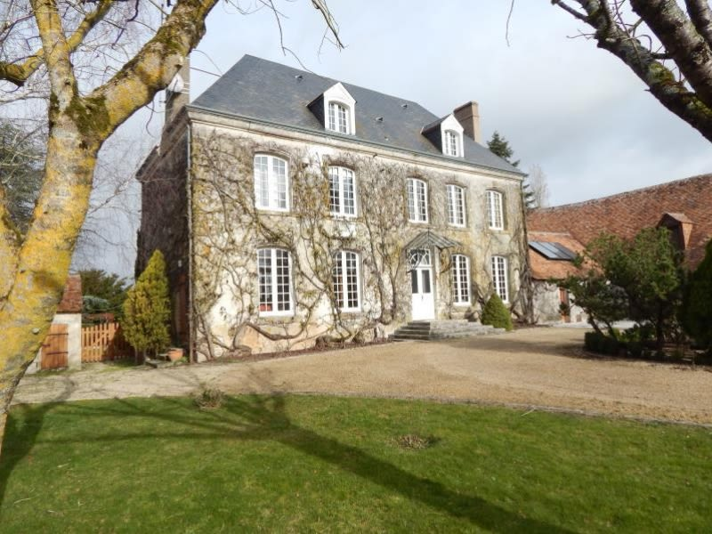 Sale house / villa Vendome 569 000€ - Picture 1
