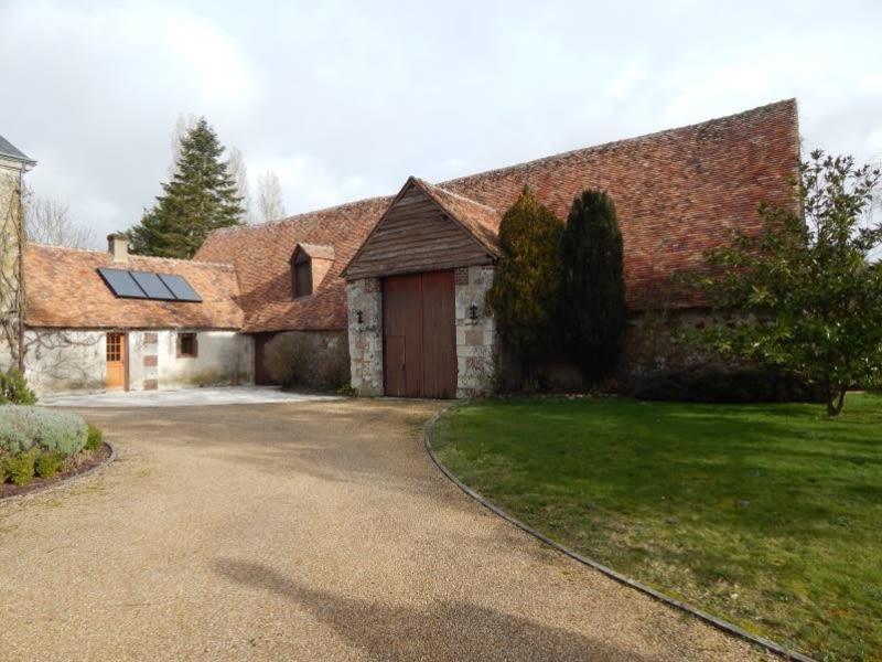 Vente maison / villa Vendome 569000€ - Photo 2