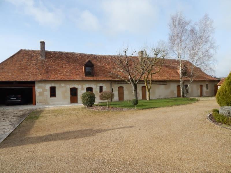 Vente maison / villa Vendome 569000€ - Photo 3