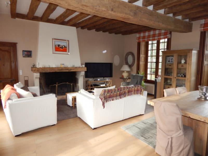 Vente maison / villa Vendome 569000€ - Photo 4