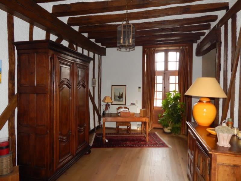 Vente maison / villa Vendome 569000€ - Photo 8