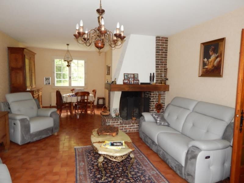 Vente maison / villa Vendome 180 000€ - Photo 4