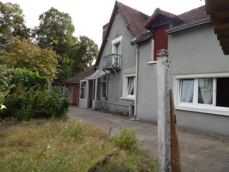 Sale house / villa Vendome 75000€ - Picture 1