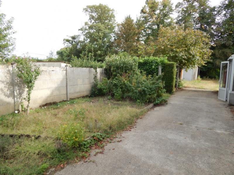 Sale house / villa Vendome 75000€ - Picture 5