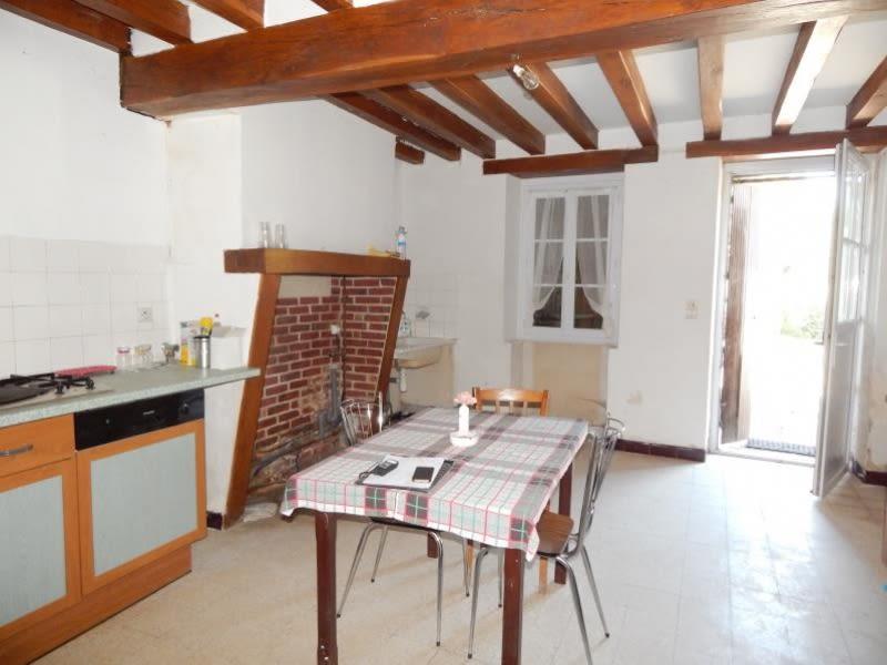 Vente maison / villa Vendome 63000€ - Photo 3