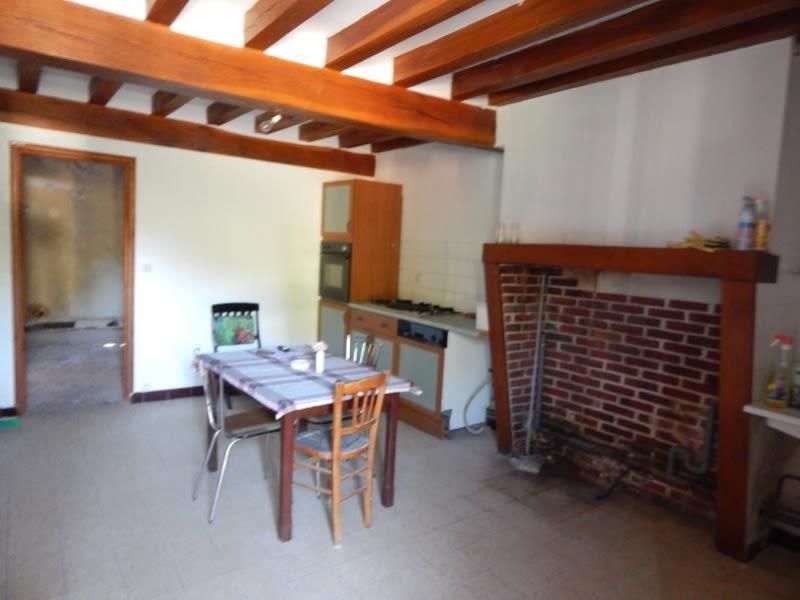 Vente maison / villa Vendome 63000€ - Photo 5